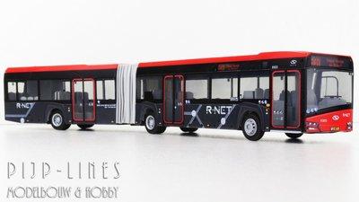 Rietze 73129-1 Solaris Urbino 18 R-NET Lijn 397