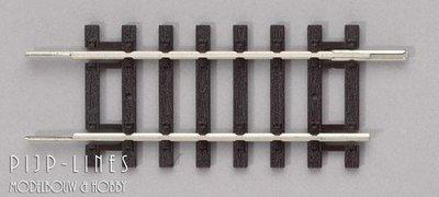 Piko 55207 overgangsrail 62mm A-gleis