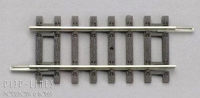 Piko 55204 rechte rails 107mm A gleis