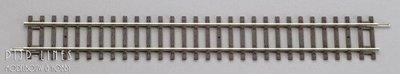 Piko 55201 rechte rails 231 mm H0