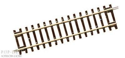 Roco 42411 Line diagonaal rechte rail DG1 119mm