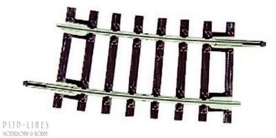 Roco 42409 Roco-Line gebogen rails R3 ¼ 7,5°