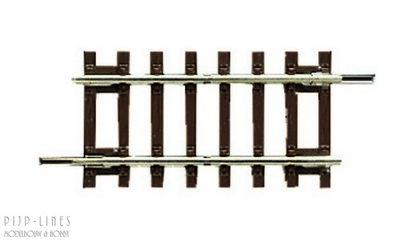 Roco 42413 Roco-Line rechte rails G¼ 57,5mm 1:87 H0