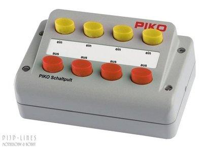 Piko 55261 schakelkast aan uit