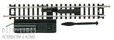 Fleischmann 22212 Elektrische ontkoppelrails