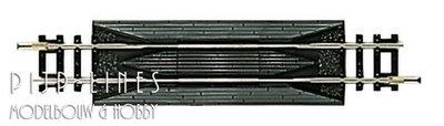 Fleischmann 22210 Hersporingsrails 104,2mm