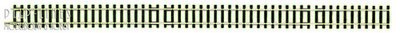 Fleischmann 22202 Rechte rails 312,6mm