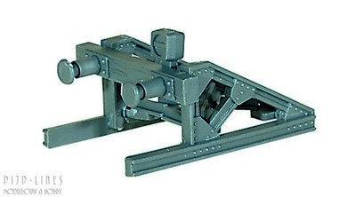 Fleischmann 22216 Stootblok bouwset