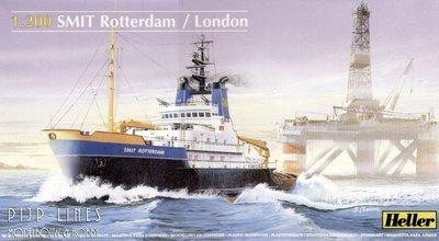 Heller 80620 Smit Rotterdam / Londen
