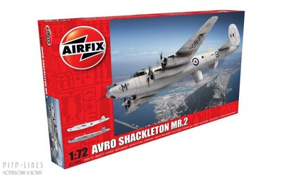 Airfix-11004-Avro-Shackleton-MR-2-1:72