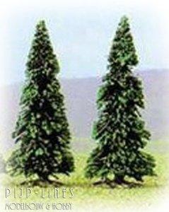 Busch 6106  dennenbomen