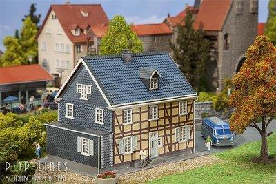 Faller-191702-Boerderij-1:87