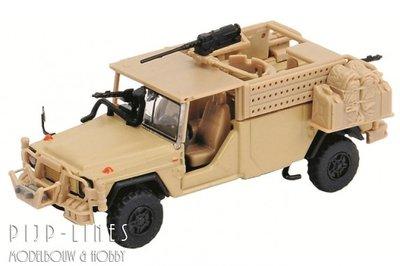 Schuco-26247-Serval-ISAF-1:87