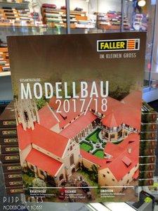 Faller-Catalogus-2017/2018