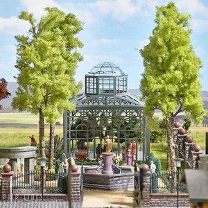 Busch 1579 Orangerie 1:87 H0