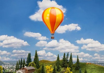 Faller 232390 Heteluchtballon 1:160