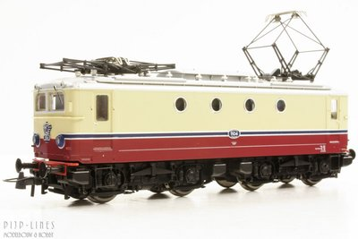 Roco 72374 NS E-lok 1104 in TEE design 1:87 H0