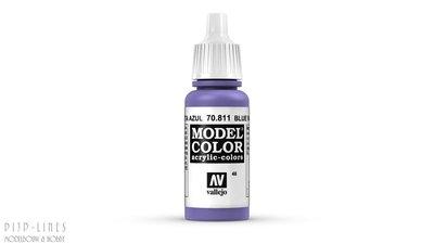 Vallejo 70811 Blue Violet