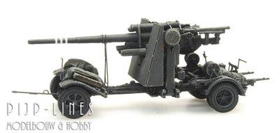 Artitec 1870024 Bouwkit WM 88mm Flak 1:8