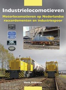 Industrielocomotieven Henk Kolkman