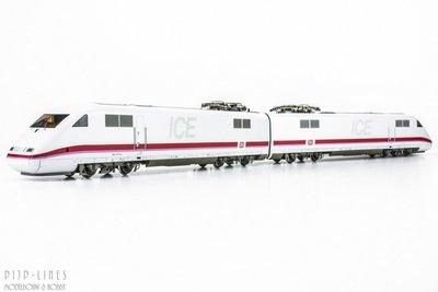 DB ICE 1 motorwagen set BR 401