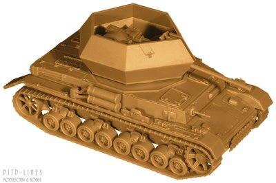 Roco 05196 Flakpanzer 1:87
