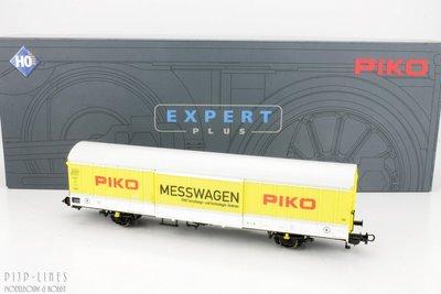 """Piko 55050 PIKO H0 Meetwagon """"Messwagen"""" WLAN"""