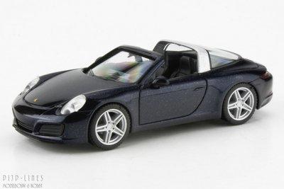 Herpa 38867 Porsche 911 Targa 4