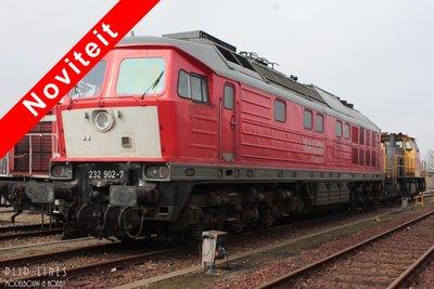 """Piko 52768 NL Railion BR 232 902-7 """"Ludmilla"""""""
