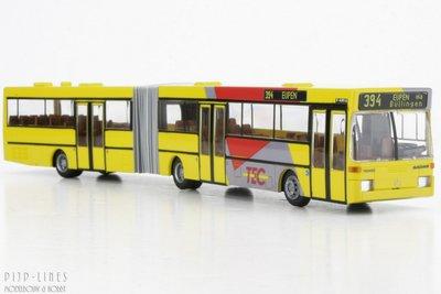 """Rietze 69833 Mercedes Benz O405 G """"TEC"""" (B) 1:87 H0"""