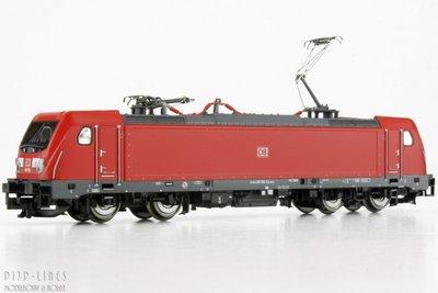 Fleischmann 738971 DB-AG E-lok BR 187 TRAXX 3