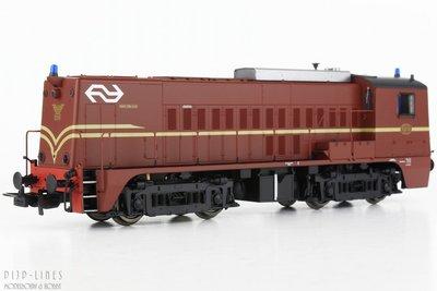 Piko 52686 NS diesellocomotief 2200 1:87 H0