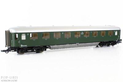 Roco 74425 NS Bolkop sneltrein rijtuig 1e klas