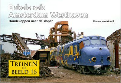 Enkele reis Amsterdam Westhaven