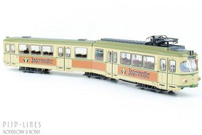 """Roco 52580 Tram """"Jägermeister"""""""