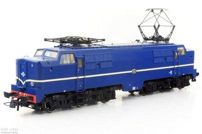 """Roco 73833-13 NS Elektrische locomotief 1213 """"Berlijnsblauw"""""""