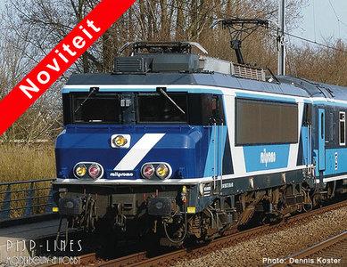 Railpromo elektrische locomotief Ex NS 1700 73683 79683