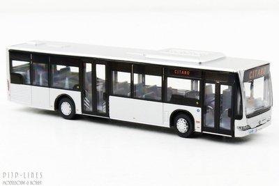 Tomytec WB005 Mercedes stadsbus Citaro
