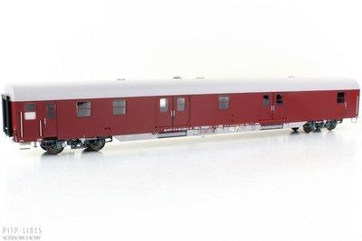 L.S.Models 94301 NL-EETC fietsrijtuig type DF 1:87 H0