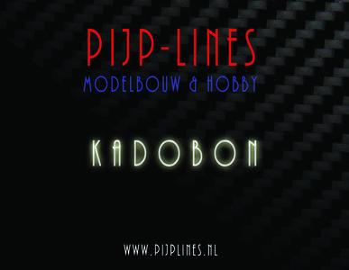 PIJP-LINES KADOBON