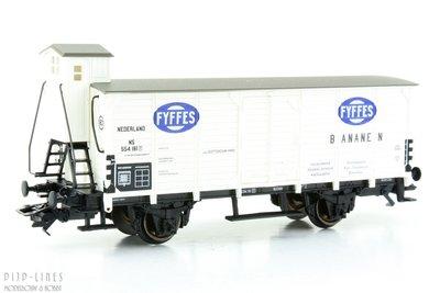 Märklín 48931 NS gesloten wagon Fyffes
