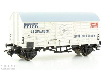 Marklin 48831 NS gesloten wagon  Frico Leeuwarden