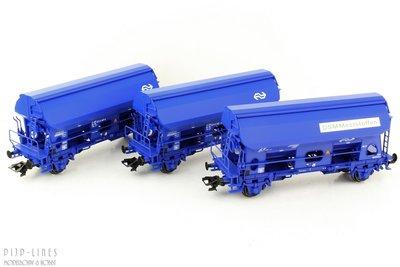 Marklin 46305 NS set onderlossers Type Tds