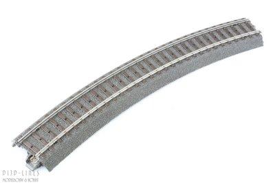 Marklin 24230 Marklin C-Rails gebogen rails R2 30°