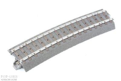 Marklin 24315 Marklin C-Rails gebogen rails R3 15°