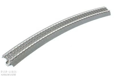 Marklin 24430 Marklin C-Rails gebogen rails R4 30°