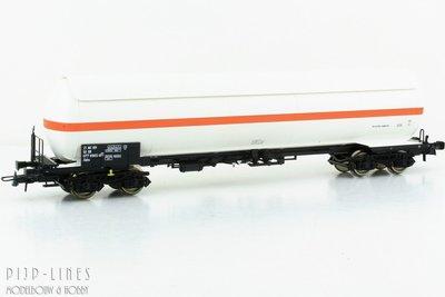 Roco 66446 DR Gasdruk ketelwagen Type Uahs