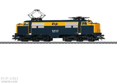"""Marklin 37130 Elektrische locomotief serie 1200 """"1217"""""""