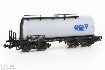 Piko 58921 ÖBB ÖMV ketelwagen