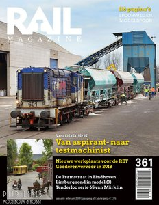 Rail-Magazine-361.-Januari 2019